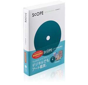 SCOPE BSSスライド復刻版 西洋美術史C