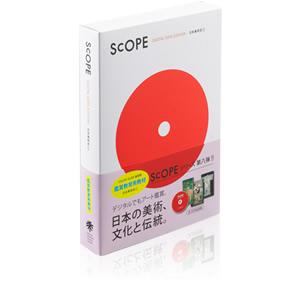 SCOPE BSSスライド復刻版 日本美術史C
